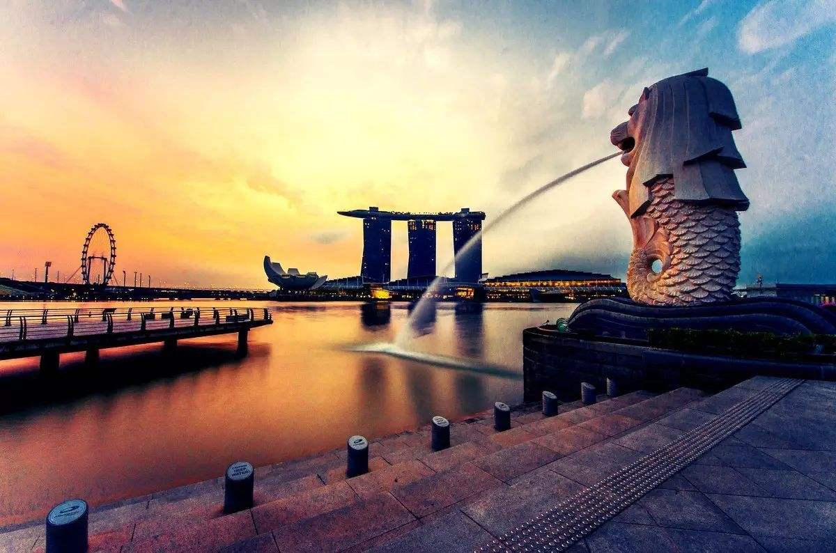 """""""努力就有收获""""新加坡留学生:""""中考落榜,也能上名校"""""""