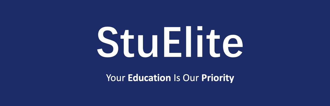 StuElite 思易线上教育,搭建留学桥梁