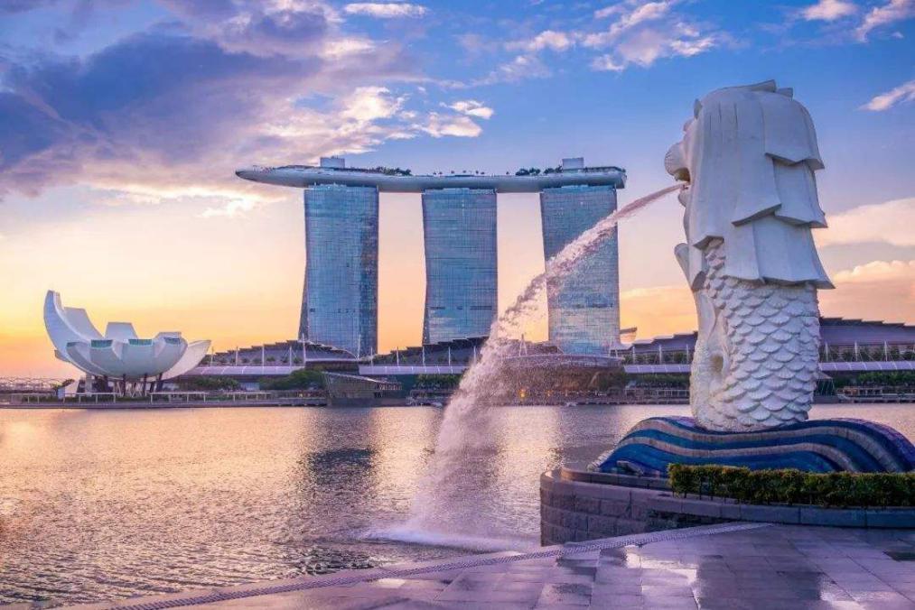 予我安稳,赠我未来——新加坡留学指南